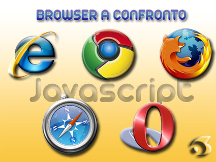Browser a confronto