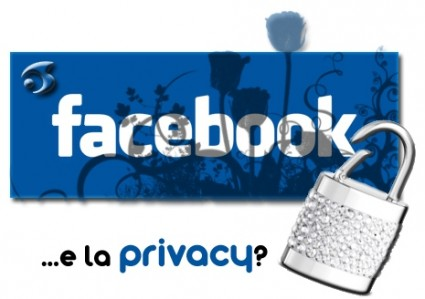 Facebook: e la privacy?