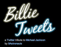 Billie Tweets