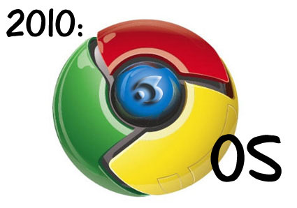 Google Chrome OS: il sistema operativo di Google