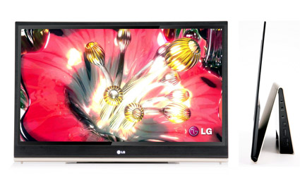 LG 15&quot; OLED