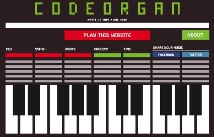 codeorgan